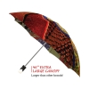 Klimt good quality folding rain umbrella with gift box