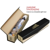 Paris high quality unique umbrella in gift box_automatic