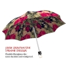 Vintage Roses stylish art auto open umbrella