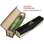 Thailand Waterfall high quality unique umbrella in gift box_automatic