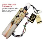 All you can eat sushi large canopy small folding umbrella