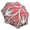 Rain umbrella with gift box - Winter Wonderland