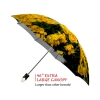 Canada good quality folding rain umbrella with gift box