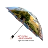 Japan good quality folding rain umbrella with gift box