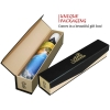 Four Seasons high quality unique umbrella in gift box_automatic