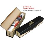French Dog high quality unique umbrella in gift box_automatic
