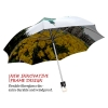 Canada stylish art auto open umbrella