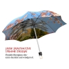 Japan stylish art auto open umbrella