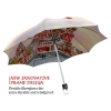 Moscow stylish art auto open umbrella