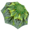 Rain umbrella with gift box-Green Flower