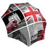 Rain umbrella with gift box - London