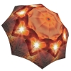 Rain umbrella with gift box - Love at Sunset