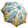 Rain umbrella with gift box - Paris