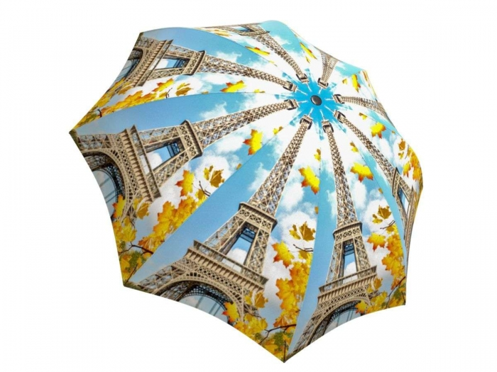Rain umbrella with gift box - Paris