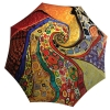 Designer umbrella with gift box - Klimt