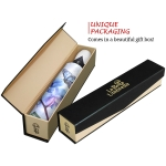 Butterflies high quality unique umbrella in gift box_automatic