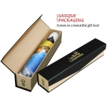 Four Seasons high quality unique umbrella in gift box_automatic