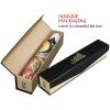 Klimt high quality unique umbrella in gift box_automatic