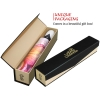 Magnolias high quality unique umbrella in gift box_automatic