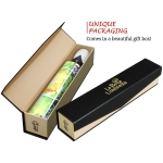 Spring Collage high quality unique umbrella in gift box_automatic