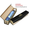 Van Gogh high quality unique umbrella in gift box_automatic