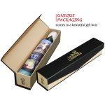 Venice high quality unique umbrella in gift box_automatic
