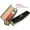 Red Roses high quality unique umbrella in gift box_automatic