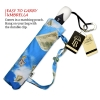 Raining Money large canopy small folding umbrella