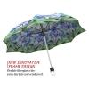 Butterflies stylish art auto open umbrella