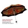 Folk Art stylish art auto open umbrella