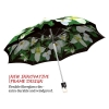 Trillium stylish art auto open umbrella
