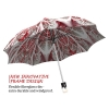 Winter Wonderland stylish art auto open umbrella
