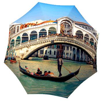 Italy designer umbrella