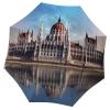 Best portable designer umbrella in gift box - beautiful and unique Hungarian umbrella