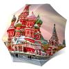 Russian Moscow Design Brand Lightweight Umbrella for Women