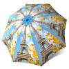 Small Folding Paris Design Eiffel Tower Umbrella